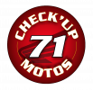 CHECK'UP MOTOCYCLES